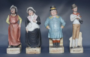 Dickens collectables