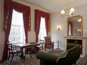 Drawing Room contents